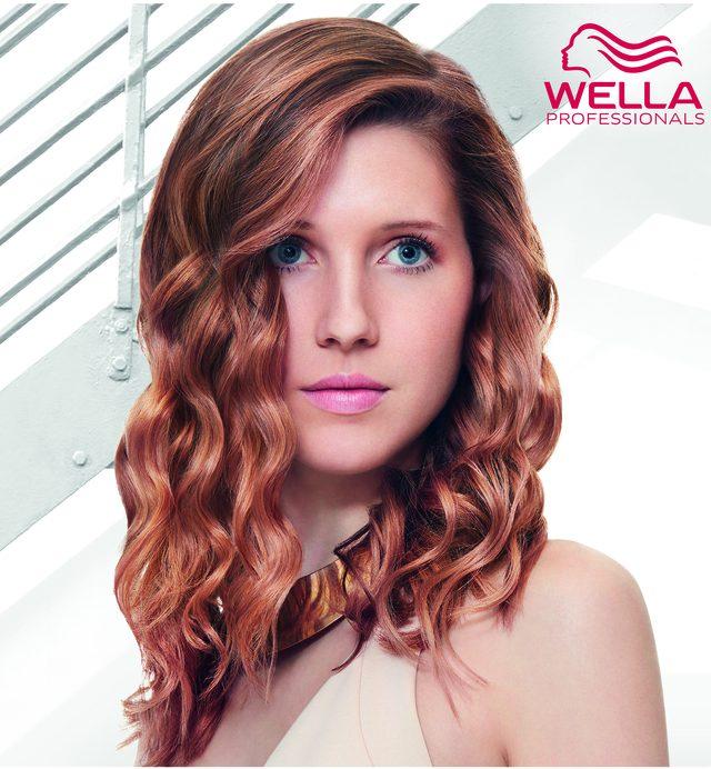 Dauerwelle dicke lange haare - Beliebte Frisuren 2020