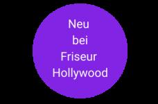 Neu bei Friseur Hollywood